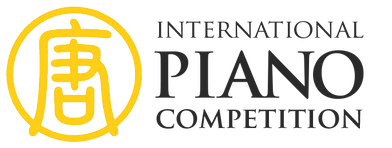 NTD International Piano Competition Retina Logo
