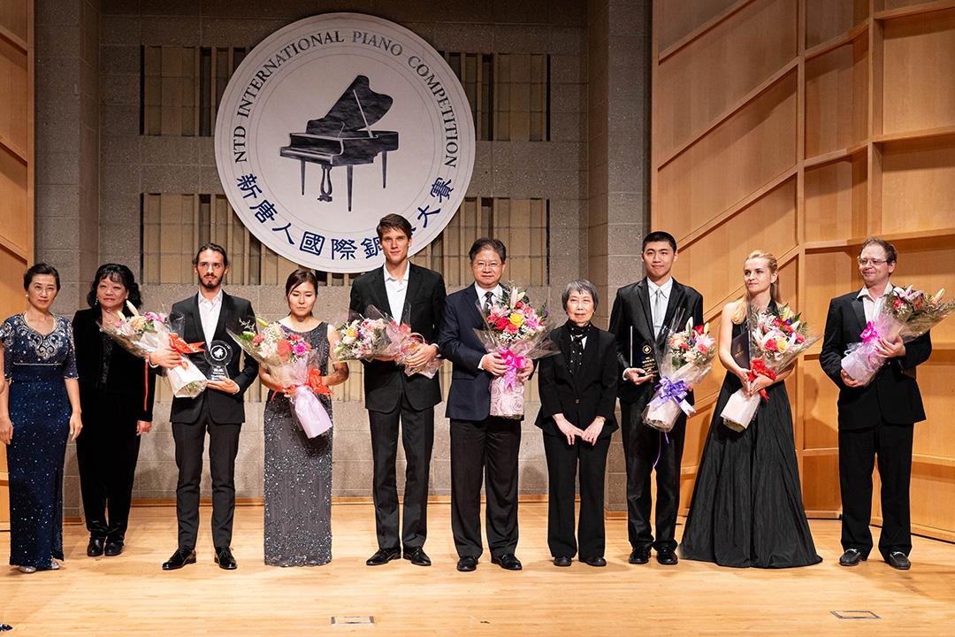 国际钢琴大赛